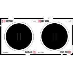 Zone01 Sumo Mat Pack